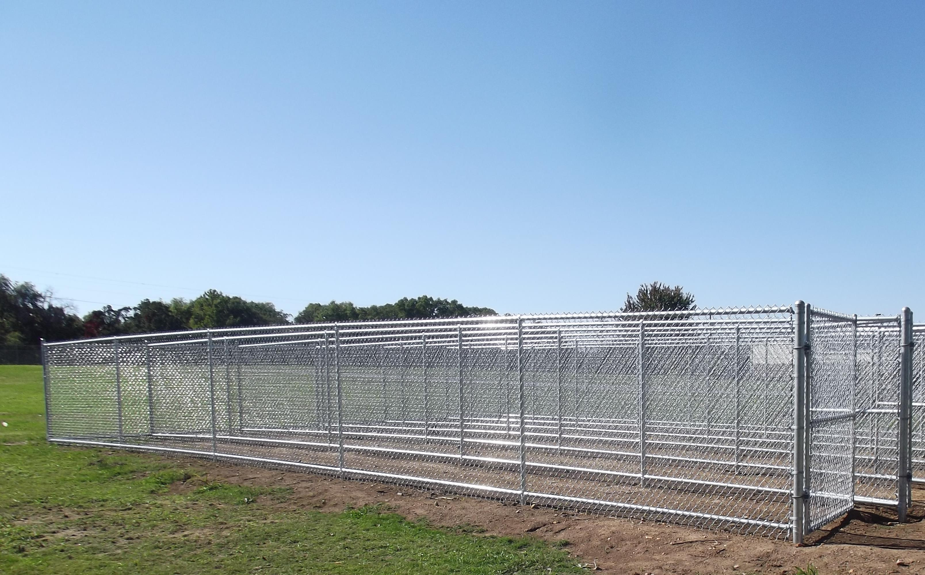 New Kennels