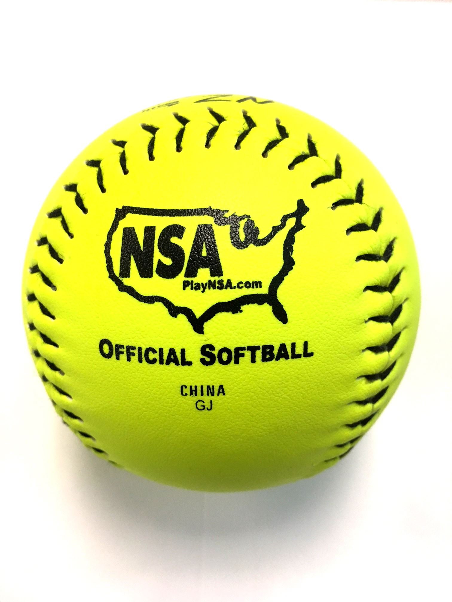 2018 NSA (Official Softball)