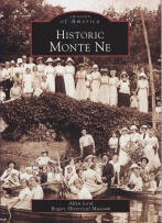 Historic Monte Ne by Allyn Lord