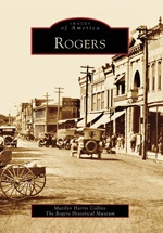 Rogers by Marilyn Harris Collins
