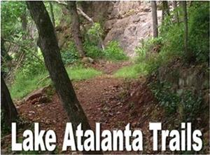 Lake Atalanta Trails Video